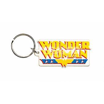 Wonder Woman Pvc elastyczne Brelok