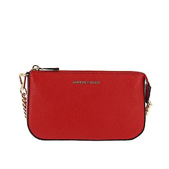Bag Red POCHETTE Michael Kors Woman