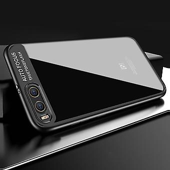 Ultra slanke sag for Xiaomi Redmi Bemærk 4 X beskyttende tilfælde dække sort