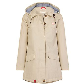 Lighthouse Abby Ladies Coat Shell