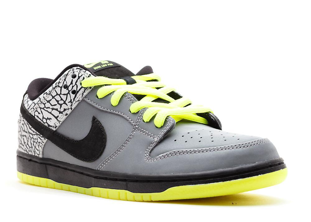 Dunk Low Premium Sb Qs & 039;112& 039; - 504750-017-scarpe | Colori vivaci  | Maschio/Ragazze Scarpa