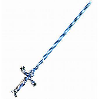Ritter Schwert Königs Degen Rüstung Stichwaffe ca 74 cm