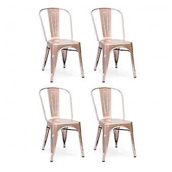 Kuovi Pack 4 Chairs Kuovi (Furniture , Packs , Chairs , Chairs)
