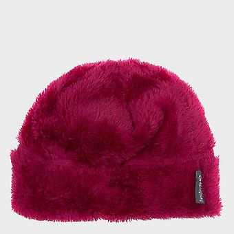 Nueva sprayway Girl's Lara Beanie Red