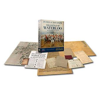 The Battle of Waterloo Experience by Peter Snow - Dan Snow - 97802330