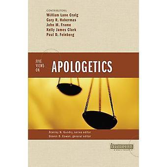 Fem visninger på Apologetikk av William Lane Craig - Gary R. Habermas-