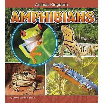 Anfibios de anfibios - libro 9781474734677