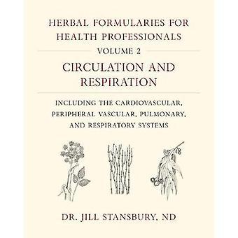 Urte Formularies for helse fagfolk - volum 2 - sirkulasjon en