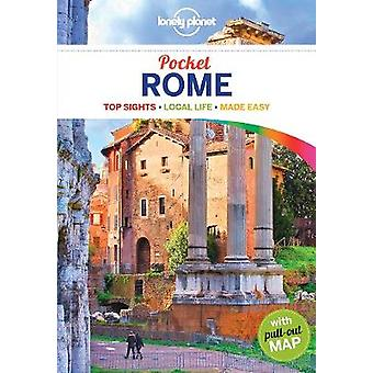Lonely Planet Pocket Rom Lonely Planet - 9781786572585 bok