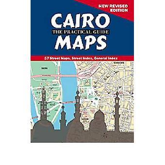 Le Caire - les cartes de Guide pratique (édition révisée) de l'Univers américain