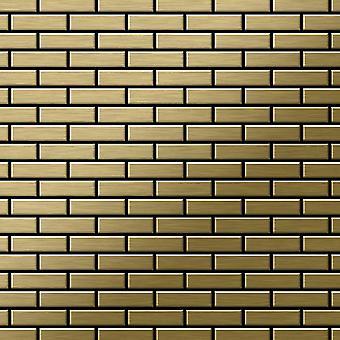 Metal mosaic Titanium ALLOY PK-Ti-GB