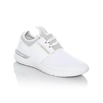 Supra White-Light Grey Flow Run Shoe
