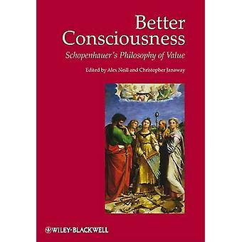 Melhor consciência - filosofia Schopenhauer de valor por Alex Neil