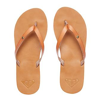 Roxy Tan Jyll II - EVA Soft Sole Womens Flip Flop