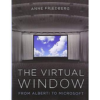 Das virtuelle Fenster: Von Alberti an Microsoft