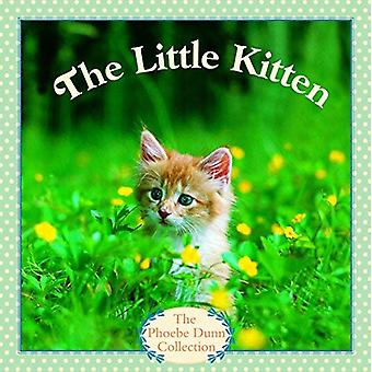 The Little Kitten (Picturebacks)