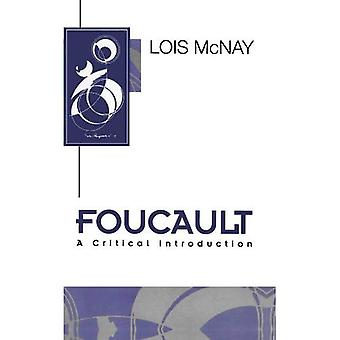 Foucault: A Critical Introduction (Key Contemporary Thinkers)
