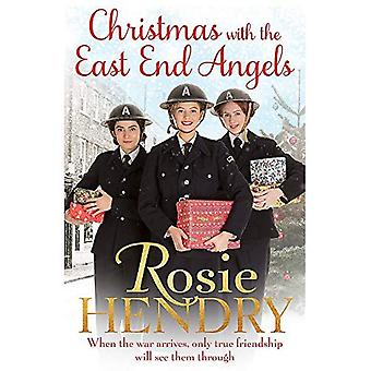 Christmas with the East End Angels
