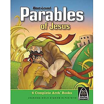 Best-Loved Parables of Jesus (Parables and Lessons of Jesus)