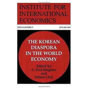 Korean Diaspora in the World Economy