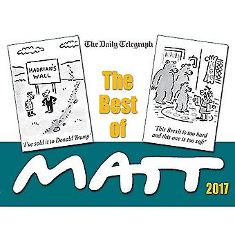 The Best of Matt 2017