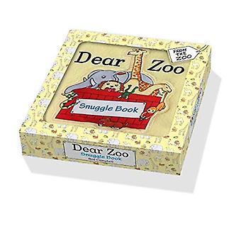 Dear Zoo Snuggle Book