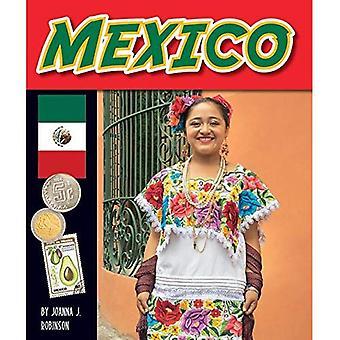 Messico (One World, molti paesi)