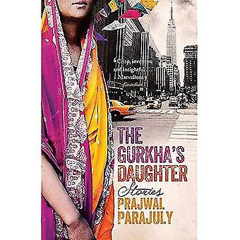 Fille des Gurkhas: histoires