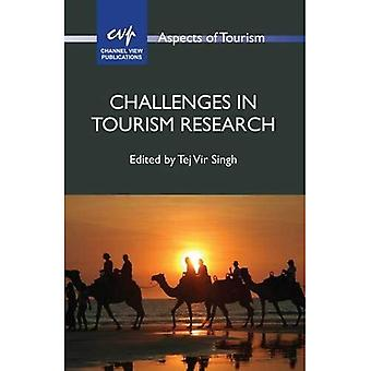 Challenges in Tourism Research (Aspects of Tourism)