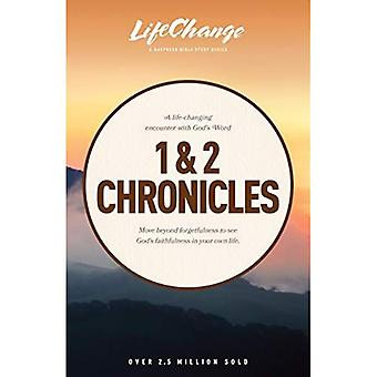 1 and 2 Chronicles (LifeChange)
