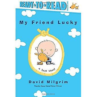 Mi amigo Lucky (Ready-To-Read - Pre1 nivel)
