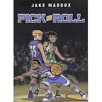 Pick and Roll (Jake Maddox-Sport-Geschichten)
