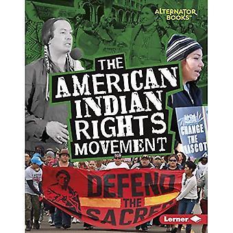 American Indian rättigheter rörelsen (rörelser som spelar roll (generator Books (TM)))