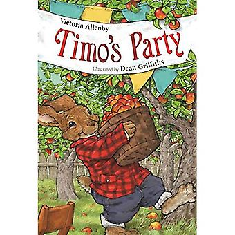 Timo's Party