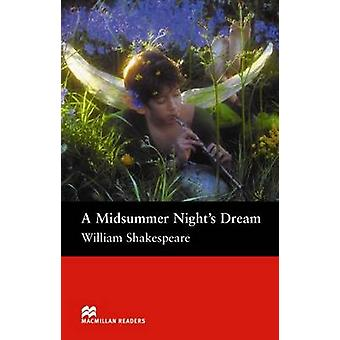 A Midsummer Night's Dream - Pre-intermediate by William Shakespeare -