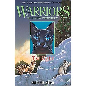 Warriors: The New Prophecy