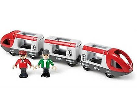 BRIO Travel Train 33505