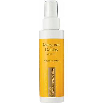 Margaret Dabbs Hand Protection  Finishing Spray