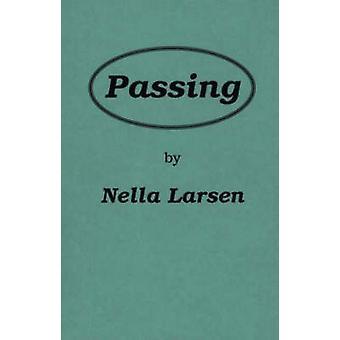 يمر بها لارسن & Nella