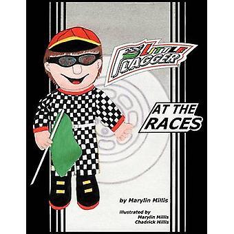 Weinig Flagger at the Races door Mills & Marylin