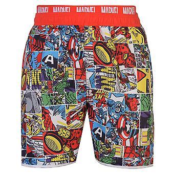 Character Mens Board Shorts