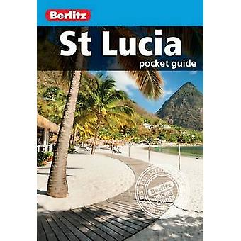 Berlitz Pocket Guide St Lucia