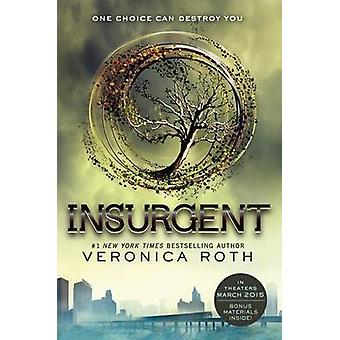 Insurgent by Veronica Roth - 9780062024053 Book