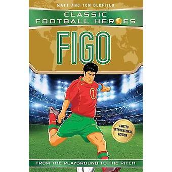 Figo by Figo - 9781786069238 Book