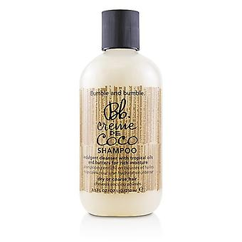 Bumble and Bumble Bb. Creme De Coco Shampoo (Dry or Coarse Hair) 250ml/8.5oz