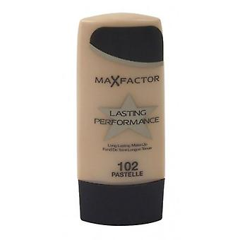 Max Factor 2 X Max Factor Lasting Performance Make-Up-Pastelle 102