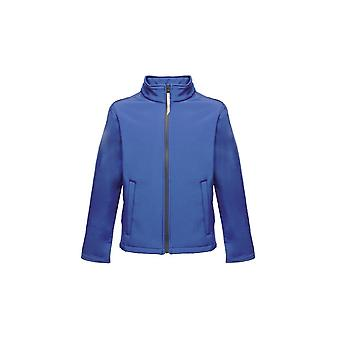 Regatta professional kid's classmate softshell jacket tra683