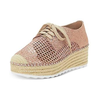 Concepts International INC Womens Abrelia basse lacets haut mode Sneakers