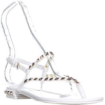 Marc Fisher Womens Pamali Open Toe Casual Slingback Sandals