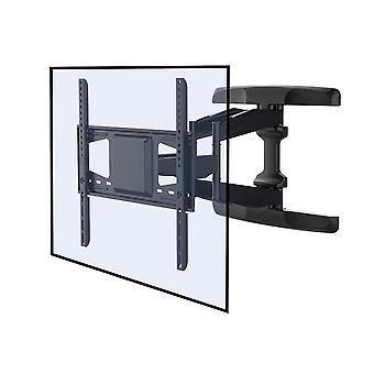 Fleximounts A28 Full Motion Swivel Tilt Articulating TV Wandhalterung für Bildschirme 37